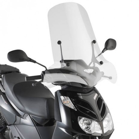 GIVI ΖΕΛΑΤΙΝΑ SPORTCITY CUBE 125-200-300 '08-10