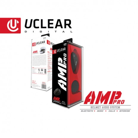 Uclear AMP Pro - Single Kit