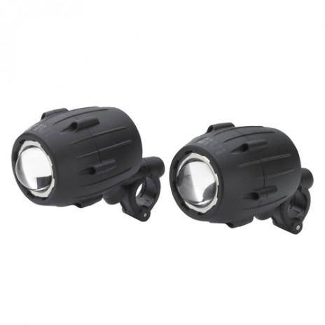 Givi S310 - Trekker Lights