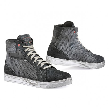 TCX Street Ace Air Anthracite Καλοκαιρινό