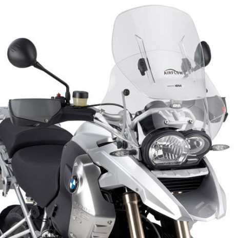 GIVI ΖΕΛΑΤΙΝΑ AIR STREAM X BMW R1200GS'04-09