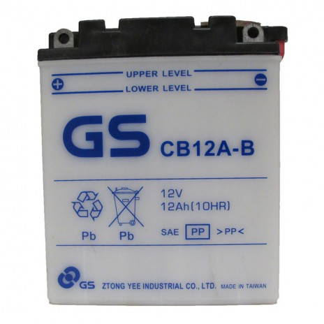 Μπαταρία Honda GS YB12A-B 31500ML7505