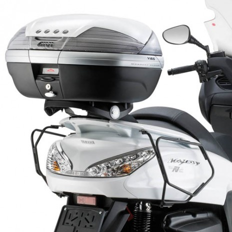 ΒΑΣΗ ΒΑΛ. MAJESTY 400'04-10 YAMAHA GIVI