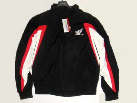 Honda Team Racing Jacket
