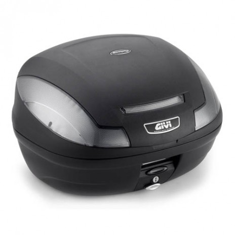 Top Case Givi E470 Simply Tech Monolock