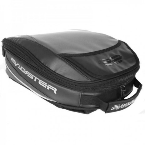 Tank Bag Bagster Roader Black 22L