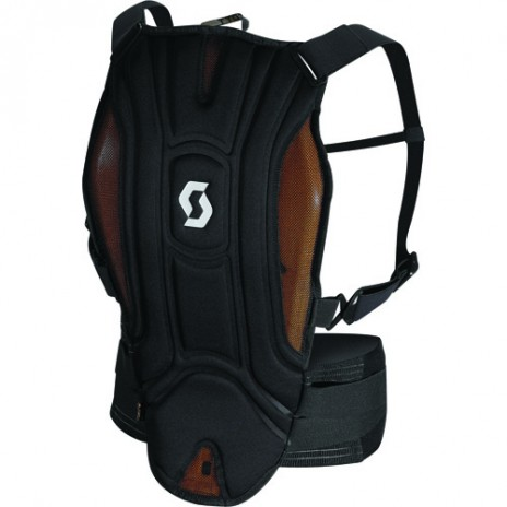 Scott Soft CR 2 back protector