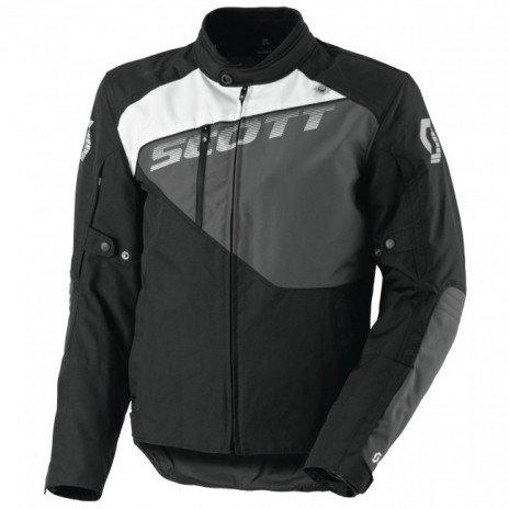 Μπουφάν Scott Sport Dp Blouson Black/Grey