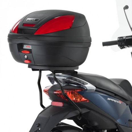GIVI ΣΧΑΡΑ SPORT CITY ONE 50-125 08-011 MONOLOCK APRILIA