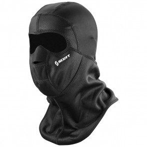 SCOTT Wind Warrior Hood Facemask