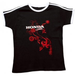 HONDA Girl t-shirt