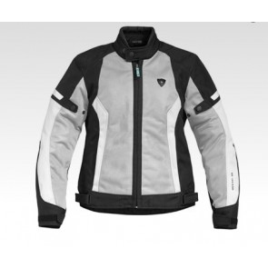Μπουφάν Revit Airwave Ladies Silver/Black