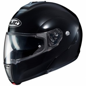 Κράνος HJC C90 Metal Black