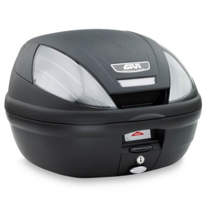 Top Case Givi E370 Tech MONOLOCK