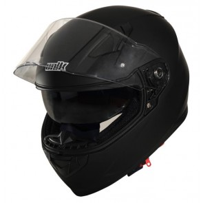Κράνος Fullface UNIK CL01 Black Matt