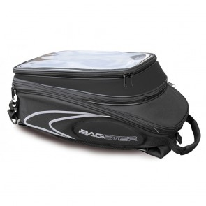 Tank Bag Bagster Evosign Black
