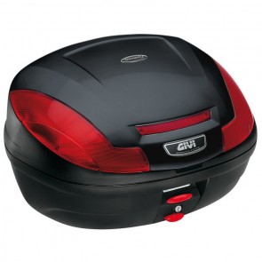 Top Case Givi E470 Simply Monolock