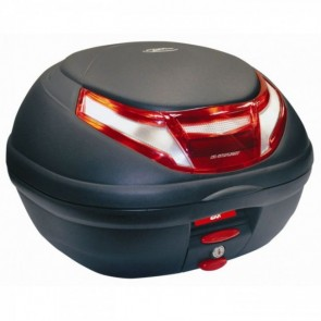 Top Case Givi E350 Flow MONOLOCK