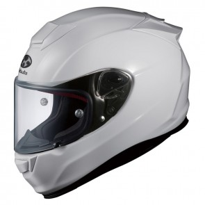 Κράνος KABUTO RT33 White
