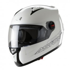 Κράνος Astone Gt Mono Exclusive White