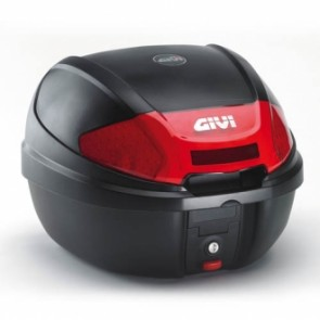Top Case Givi E300 MONOLOCK