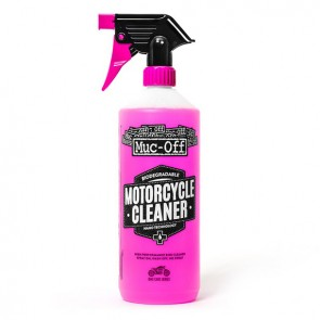 Muc-Off Καθαριστικό Nano Tech Cleaner 1lt