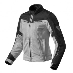 Μπουφάν Revit Airwave 2 Ladies Silver/Black