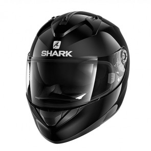 Κράνος Shark Ridill Black