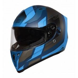 Κράνος Fullface Origine Strada Advanced Matt Blue