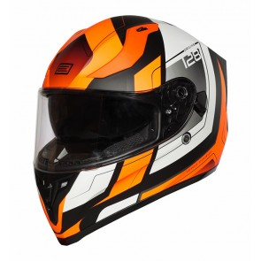 Κράνος Fullface Origine Strada Advanced Matt Orange