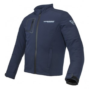 Μπουφάν Softshell VIRAGE Oscar Navy Blue