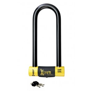 Πέταλο Auvray U-Lock Xtrem Medium 85x100