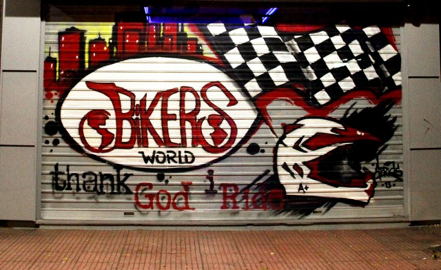 Bikers World Shop